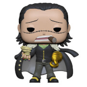One Piece Crocodile Pop! Vinyl Figure