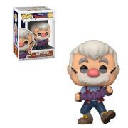 Disney Pinocchio Geppetto Pop! Vinyl