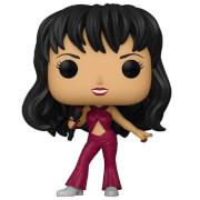 Selena (Burgundy Outfit) Funko Pop! Vinyl
