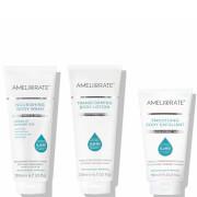 AMELIORATE Smooth Skin Heroes Bundle (Worth £50.50)