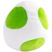 Mario Kart Yoshi Egg Mega Plush Toy