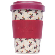 Radley Wrapped Up Radley Bamboo Coffee Cup