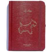 Radley Ruff Notes A6 Notebook