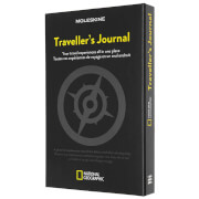 Moleskine Passion Journal - National Geographic Traveller