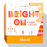 Murad Bright On Skin Trio (Worth £69.00)