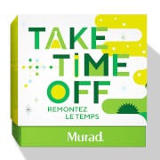 Murad Take Time Off Kit (Worth £107.00)