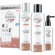 NIOXIN System 3 Trio (Worth $134.00)