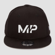 MP New Era 9FIFTY Snapback - Black/White