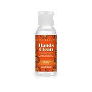 NCLA Beauty Hands Clean Pumpkin Spice Moisturizing Hand Sanitizer