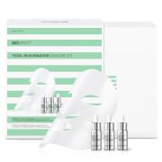 BIOEFFECT Total Rejuvenation Skin Care Set (Worth £250.00)