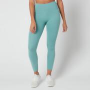 Varley Women's Biona Leggings 2.0 - Jade
