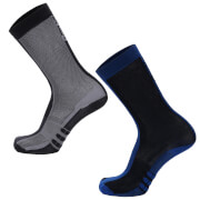 Santini 265 Classe High Profile Socks