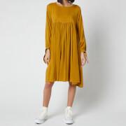L.F Markey Women's Kel Dress - Chartreuse