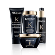 Kérastase Chronologiste Youth Revitalising Hair Care Routine