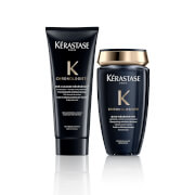 Kérastase Chronologiste Youth Revitalising Hair Care Double Cleanse 250ml Duo