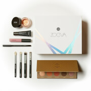 GLOSSYBOX X ZOEVA Limited Edition 2020