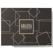 GLOSSYBOX X Grazia 12 days of Christmas Advent Calendar