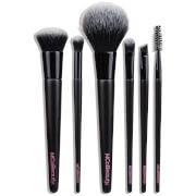 MCoBeauty Everyday 6 Piece Essentials Brush Set