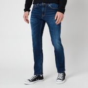 Tommy Jeans Men's Scanton Slim Jeans - Aspen Dark Blue Stretch