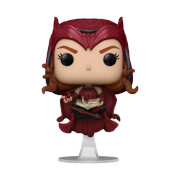 Marvel - WandaVision Scarlet Witch Figura Funko Pop!