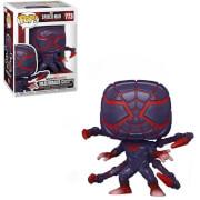 Marvel Spiderman Miles Morales Programmable Suit Pop! Vinyl