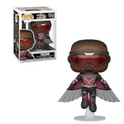 Marvel The Falcon and the Winter Soldier Falcon Flying Funko Pop! Vinyl