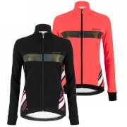 Santini Women's Coral Raggio Jacket