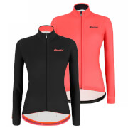 Santini Women's Colore Long Sleeve Jersey