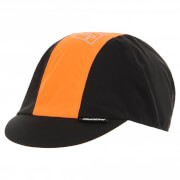 Santini Rain Cap - Flashy Orange