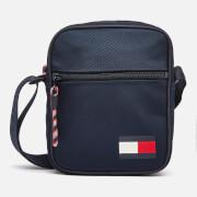 Tommy Jeans Men's Mini Reporter Bag - Desert Sky
