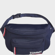 Tommy Jeans Men's Campus Boy Bum Bag - Twilight Navy
