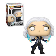 DC TV The Flash Killer Frost Pop! Vinyl Figure