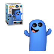 Foster's Home For Imaginary Friends Bloo Funko Pop! Vinyl