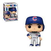 MLB Chicago Cubs Javier Baez Funko Pop! Vinyl