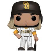 POP MLB: Padres- Fernando Tatís Jr. (Uniforme Casa)