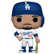 POP MLB: Dodgers- Mookie Betts (Uniforme Casa)
