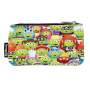 Loungefly Disney Pixar Toy Story Alien Outfits Aop Nylon Pouch