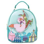 Loungefly Disney Robin Hood Robin Rescues Mini Backpack