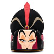 Mini Sac à Dos Loungefly Jafar Cosplay - Disney Aladdin