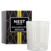NEST Fragrances Amalfi Lemon & Mint Votive Candle 2 oz