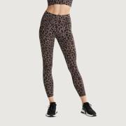 Varley Women's Luna Leggings 25 Inch - Tort Leopard
