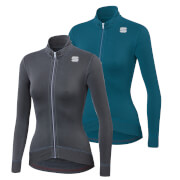 Sportful Women's Monocrom Thermal Jersey