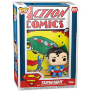 DC - Superman Action Comic Figura Funko Pop! Vinyl