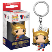 DC Comics Wonder Woman Challenge of the Gods Pop! Keychain