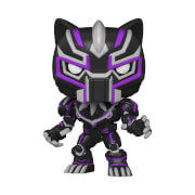 Marvel Marvel Mech Black Panther Funko Pop! Vinyl