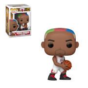 NBA -  Legends- Dennis Rodman (Bulls in Casa) Figura Funko Pop! Vinyl