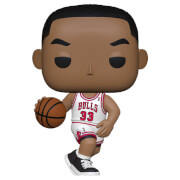 POP NBA: Legends- Scottie Pippen (Bulls in Casa)