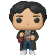 The Goonies Data Funko With Glove Pop! Vinyl