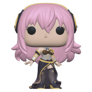 POP Animation: Vocaloid - Mergurine Luka V4X