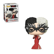 Disney Cruella Cruella Reveal Funko Pop! Vinyl